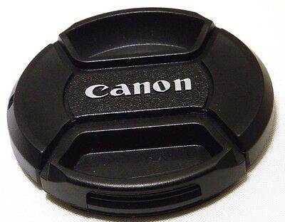 Canon 58mm Lens Front Cap for 18-55mm f3.5-5.6 IS zoom
