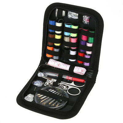 70PCS/Set Multifunction Sewing Box Sewing Thread Stitches Needles Tools Kit Clot