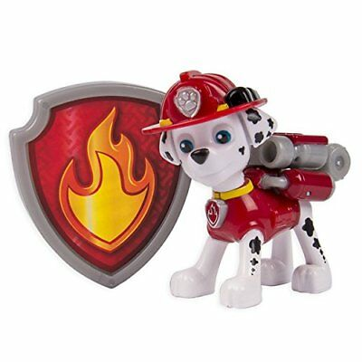 Paw Patrol Action Pack Pup  Badge - Marshall