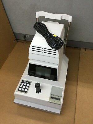 Reichert Xpert NCT Plus Advanced Logic Tonometer  Includes Power Cord