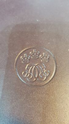 Vintage rare wallet from COUTTS bank