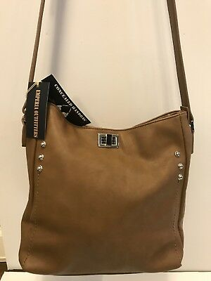 fa50d2004a Concealed Carry Purse - The Ali Crossbody by Emperia Outfitters (Brown)