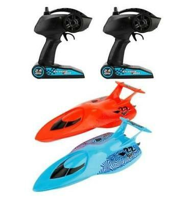 Remote Control Boat 3322 High Speed Remote Control Electric RC Boat for Kids