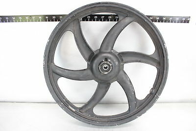 2010 Tomos LX REAR WHEEL BACK RIM 236975