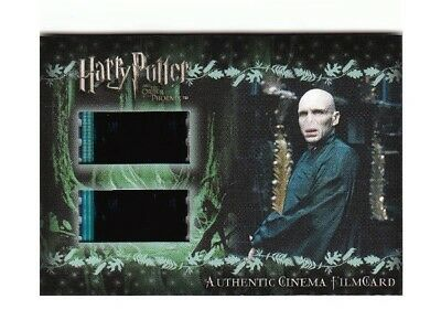 Harry Potter Cinema Film Card Voldemort Order of Phoenix #015/230 CFC2 Low #