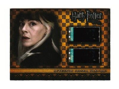 Harry Potter Film Card Narcissa Malfoy Deathly Hallows #005/214 LOW number CFC18