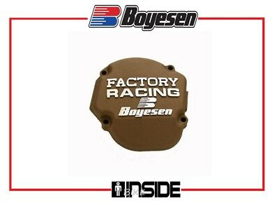 Boyesen Sc-02Am Cover Accensione Magnesio Honda 250 Cr R 2006