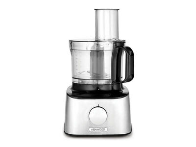 Kenwood FDM300SS Multipro Compact Food Processor