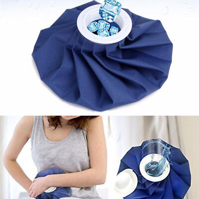 New Reusable Knee Head Leg Injury Pain Relief Ice Bag Cold/Hot Packs Wraps