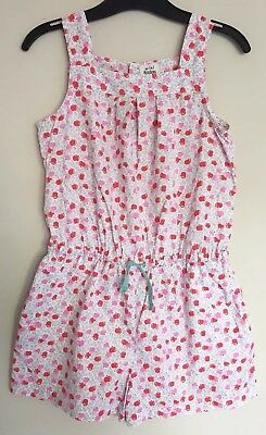 Age 7-8 Playsuit From MINI BODEN