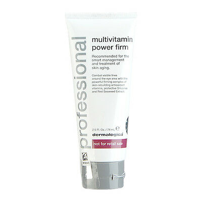 Dermalogica Multivitamin Power Firm (For Eye and Lip) 2.5oz, 74ml