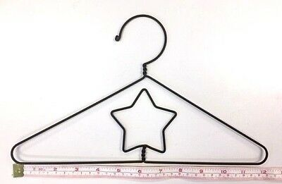 "3X  Wire Quilt Hanger  12"" x 7 "" High  ""Star in Centre"" Theme"