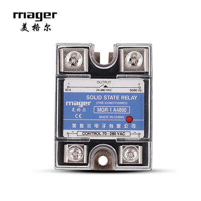 1PC Mager MGR-1 A4890