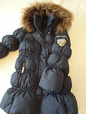 huge selection of 93f3b 0e5fc ♥~TOLLE NAME IT Jacke Winterjacke Daunenjacke 116 122 128 ...