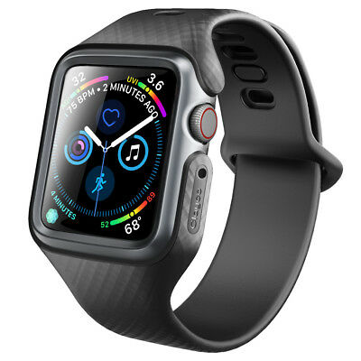 Clayco Hera For Apple Watch 4 40mm /44mm Band Strap Case Protective Bumper Cover