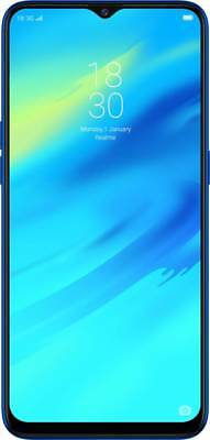 "NEW Realme 2 Pro (Blue, 64GB) 4GB RAM 6.3"" (4G) 16MP+2MP Camera Googleplay Store"