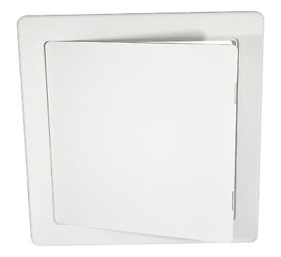 Proxinova™ Plastic Access Panels - Inspection Hatch - Surface Fit - White ABS