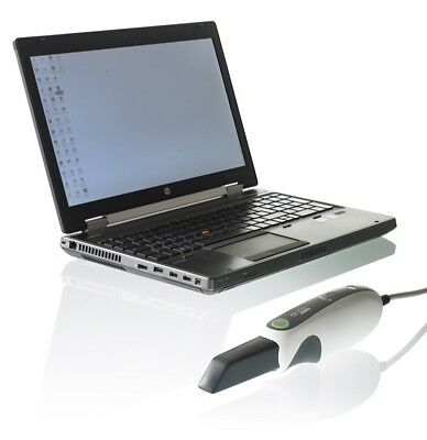 Carestream CS3500 Intra Oral Scanner + Laptop, Software, Free Shipping, Warranty