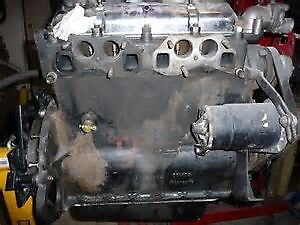 New Price Triumph Tr3A Engine Block