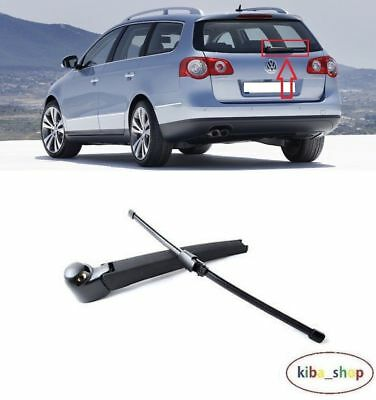 "2005-2010 Blade Kit For VW Passat 10.5/"" 265mm Rear Wiper Arm"