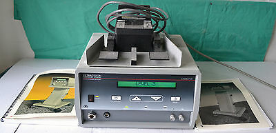 Ethicon G110 Endo-Surgery Generator Harmonic Scalpel with Foot Switch & Manual