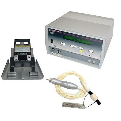 Ethicon Ultracision G110 Endo-Surgery Generator w/ Footswitch #1