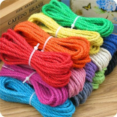 Sisal Rope For Cat Tree Feline Scratch Toy Kitty Scratching Tower DIY House