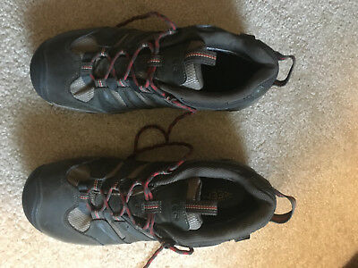 7adb92f317d8 KEEN MEN S KOVEN Mid Hiking Shoes SIZE 9 very good condition -  30.01