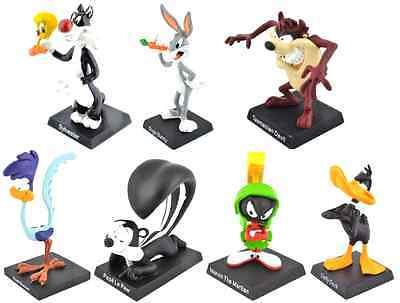 LOT 50 FIGURES LOONEY TUNES SYLVESTER BUNNY DAFFY COLLECTION SET Wiederverkäufer