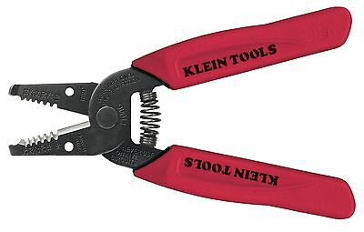 Klein Tools 11046 Wire Stripper/Cutter (16 - 26 AWG Stranded)