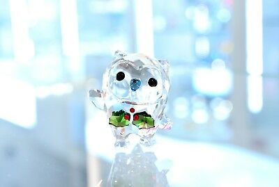 Swarovski Christmas Hoot Happy Holidays Annual Edition 2018 Brand New 5393324