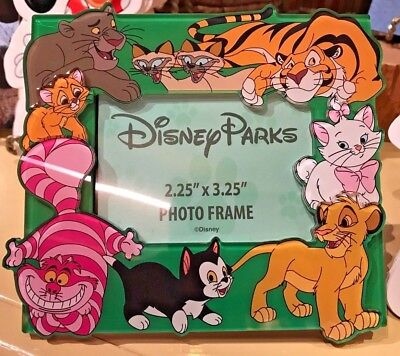 Disney Parks Disney Dogs Magnetic Photo Picture Frame New