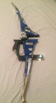 Hanzo Storm Bow Overwatch Cosplay Prop Costume US Ship!