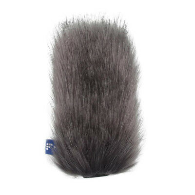 Outdoor Mic Furry Cover Windscreen Windshield for Mic121 &SGC-598 Microphone