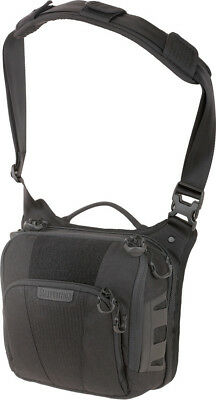 Maxpedition Gear AGR LOCHSPYR Black LCRBLK