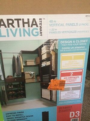 martha stewart living 31 inch pull out trays picket fence storage
