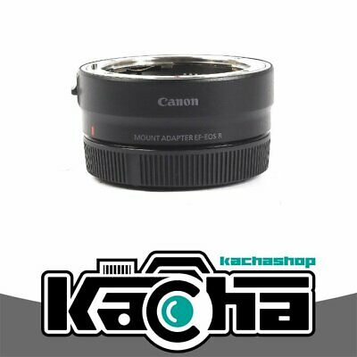 SALE Canon Mount Adapter EF-EOS R
