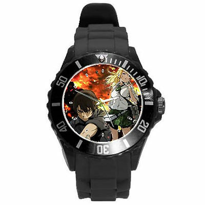 btooom Childrens unisex Adult's boys girls Durable Color Wrist Watches