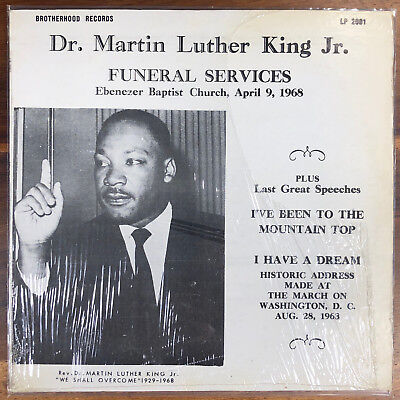 Rev Dr Martin Luther King Jr Article St Louis Post Distatch May