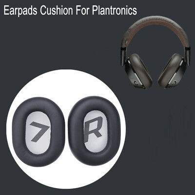 Replacement Ear Pads Cushion For Plantronics Backbeat Pro 2 Noise Cancelling