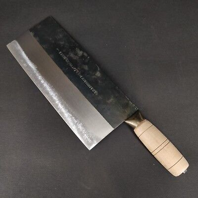 Les couteaux de cuisine made in Japan ! CCK-Chinese-Cleaver-Carbon-Steel-Small-Slicer-240mm