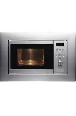 Beko MOB17131X 700 Watt Microwave Built in Stainless Steel RRP £249