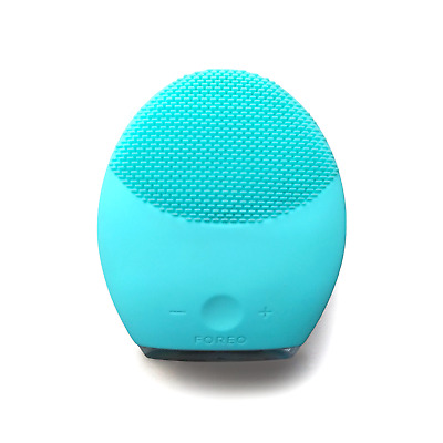 Foreo Luna 2 Face Brush Anti Aging Device | Mint | Oily Skin