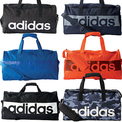 cd42f6d711 adidas Performance Linear Teambag Team Bag Sporttasche Tasche Small Klein S