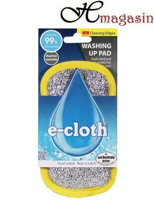 E-cloth - Washing Up Pad Pack of 1