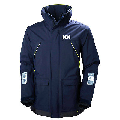 Helly Hansen Pier Layer Jacket - Marine