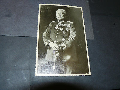 WWII German High Command Photo from the Ukraine KGB files