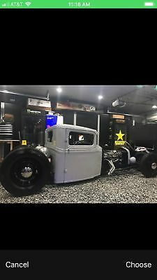 1934 Ford Other Pickups  1934 FORD CUSTOM RAT ROD