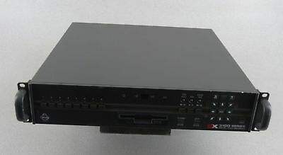 Pelco DVR DX3116-240 16 Channel 240GB CCTV Video Recorder Free Shipping