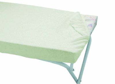 Italbaby 050,0020Changing Mat Cover, Terry, Universal, White